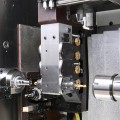 Swiss type lathe K'MX EVO