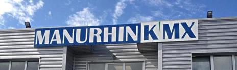 Manurhin K'MX - constructeur de tours de décolletage à commande numérique